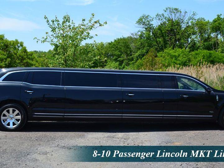 Tmx Limos Blackmkt Exterior 51 86973 157972298862355 Newtown, PA wedding transportation
