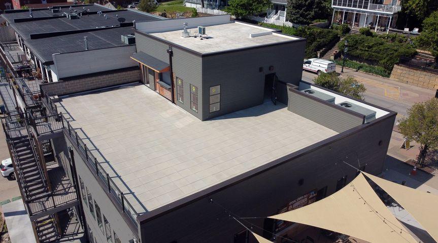 Rooftop Sneak Peek!