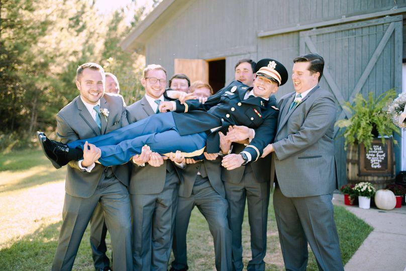 Herrin wedding