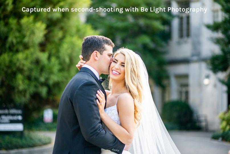 Second-shooting w/ Be Light Ph