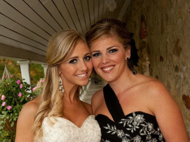 Tmx 1460130301745 Cursey Sisters 2011 Cockeysville, MD wedding florist