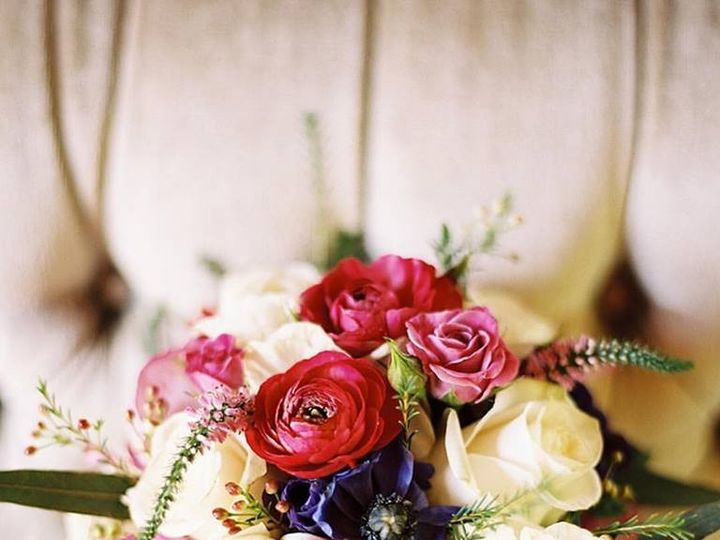 Tmx 1469073769323 Okla    Jodi Wedding Cockeysville, MD wedding florist