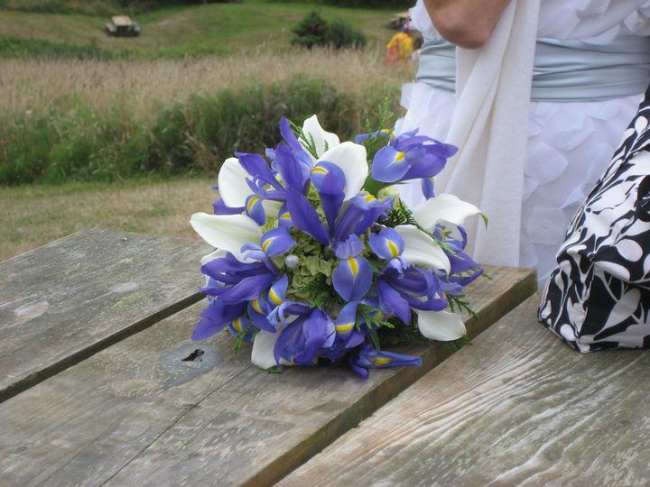 Tmx 1469073807168 Oregon Bouquet Cockeysville, MD wedding florist