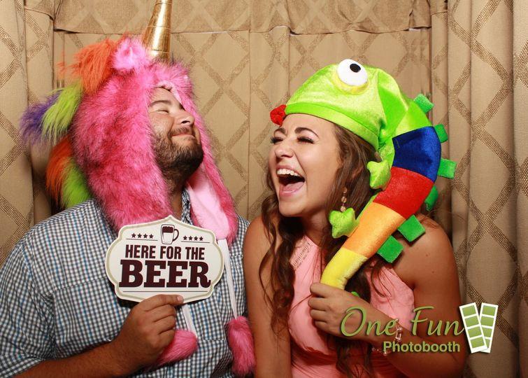 One Fun Photobooth