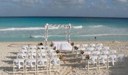 Ocean Manor Beach Resort 1