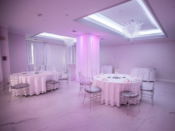 Tmx Ballroom With Lighting 51 938973 1564243483 Fort Lauderdale, FL wedding venue