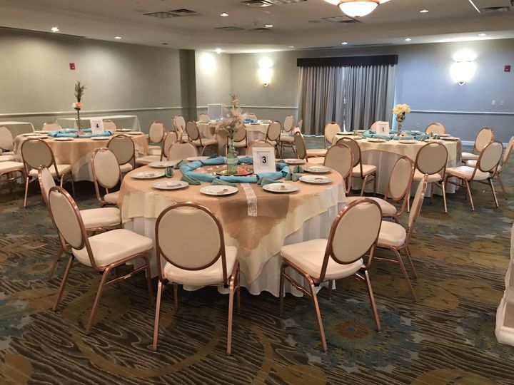 Tmx 1505918316230 Ballroom Event2 Manahawkin, NJ wedding venue