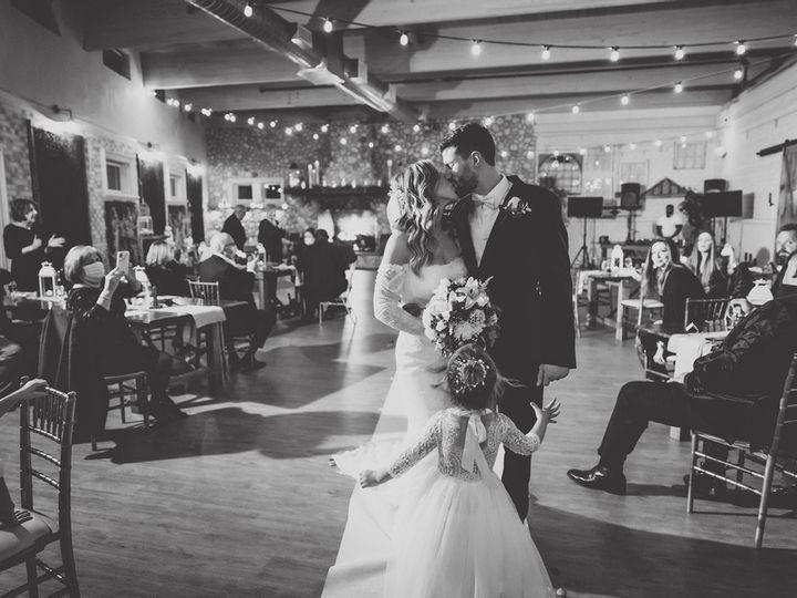Tmx Aisle Kiss 51 978973 160926535626326 Manahawkin, NJ wedding venue