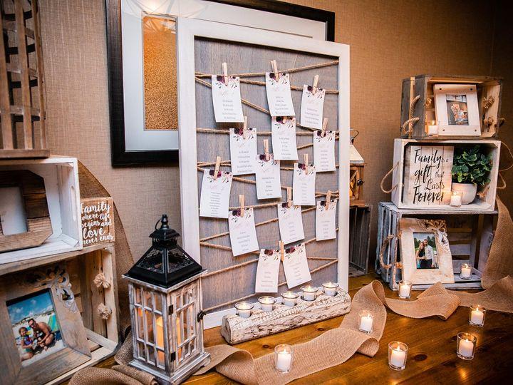 Tmx Welcome Table 2 51 978973 160717515791767 Manahawkin, NJ wedding venue