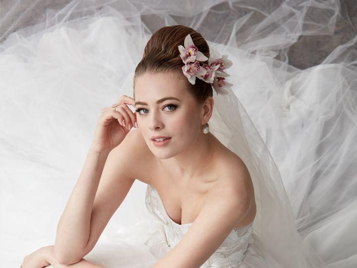 Tmx 69800b Bentlee Ivory Blush C 204 51 2009973 161136860051411 Yorktown Heights, NY wedding dress
