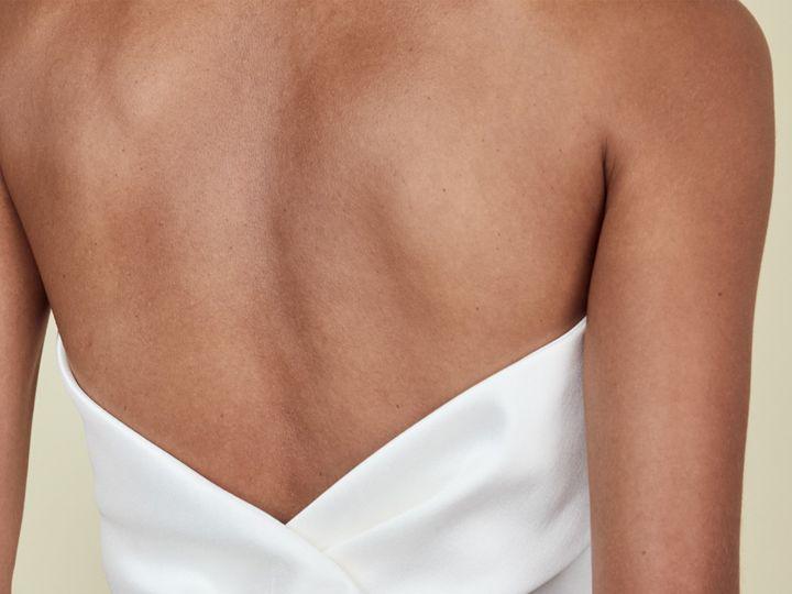 Tmx Nouvelle Bridal R344m Rainey Strapless Back Bow Pockets A Line Ballgown Mikado Close Up2 51 2009973 161136890569110 Yorktown Heights, NY wedding dress
