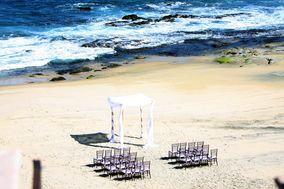 Saltwater Weddings & Events