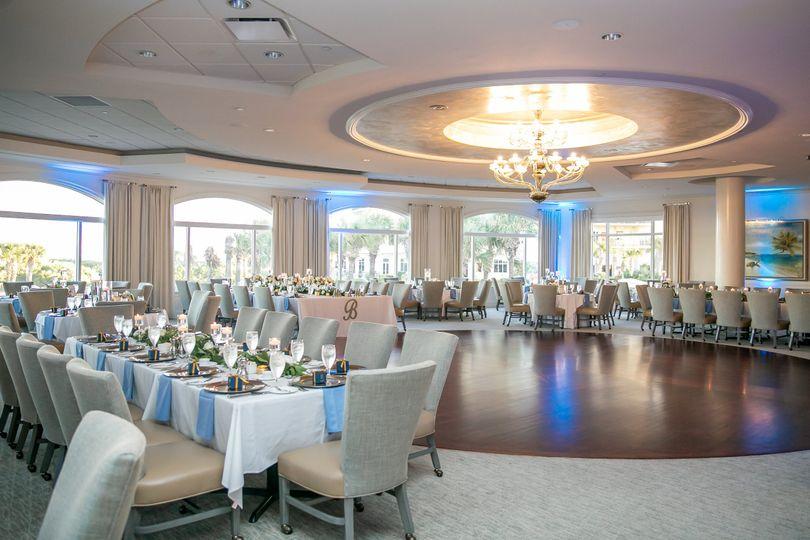 Oceanview Ballroom