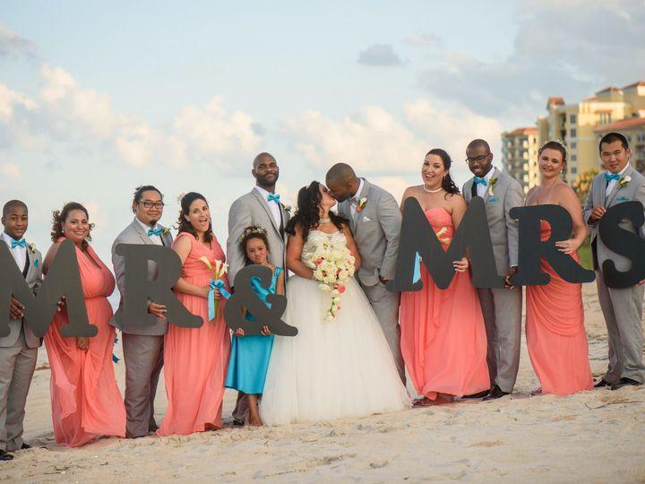 Tmx 1537975360 F3c34901c1218ecd 1537975356 32bb709de4d2b841 1537975352280 2 Rwf 0330 RF8 0190 Palm Coast, FL wedding venue