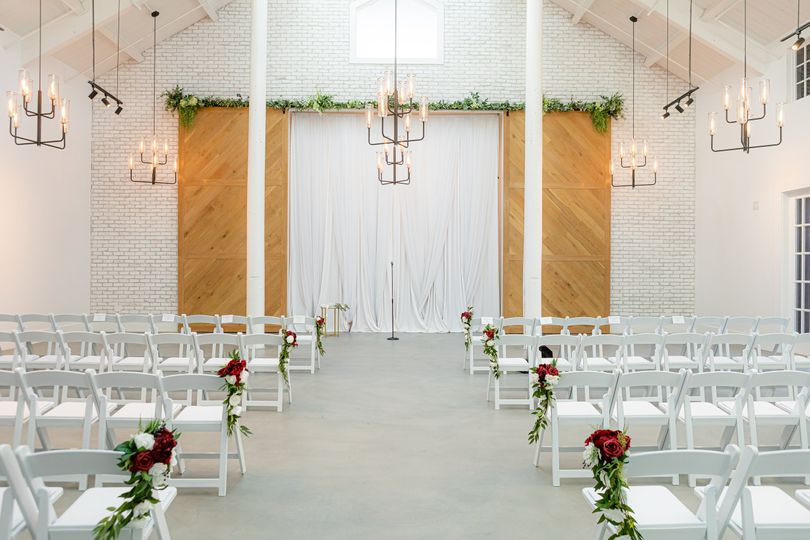 Ceremony Hall - Carlsbad