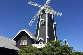 The Carlsbad Windmill by Wedgewood Weddings
