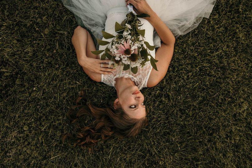 Artsy Bride