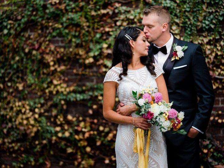 Bridal bouquet (photo: Alante)