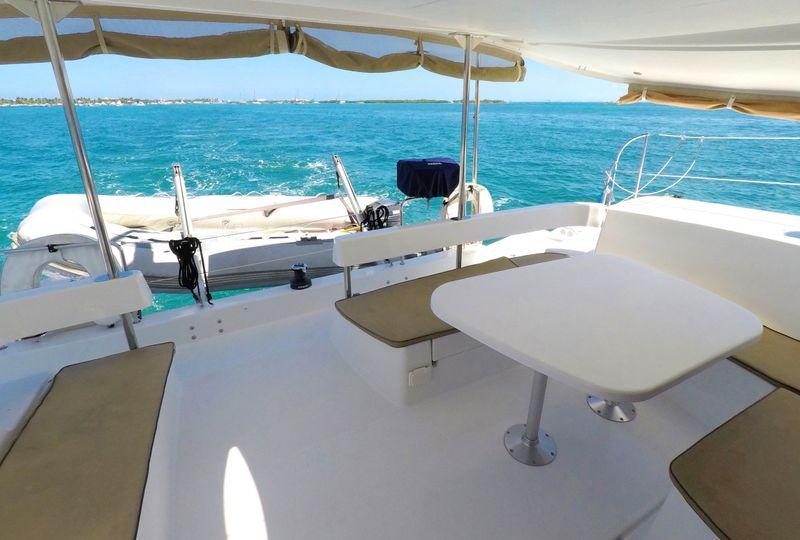yacht rental bvi