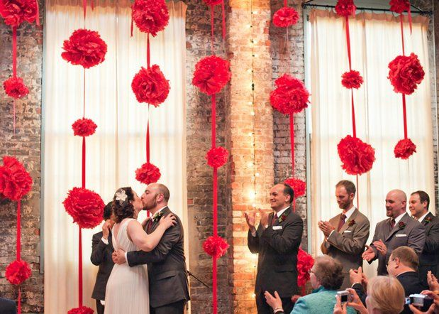 Tmx 1341432671731 Redpompoms Lynnwood wedding rental