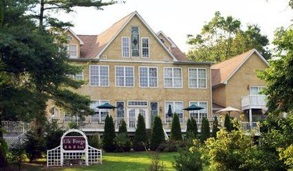 Sugarhouse Weddings & Events at Elk Forge Inn 1