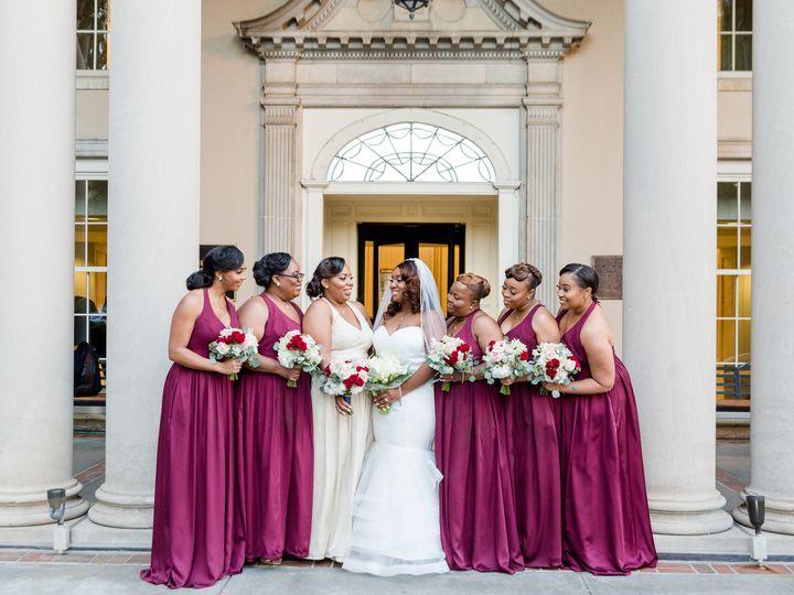 Tmx Harriswedding 13 51 1190083 160255384844713 Atlanta, GA wedding planner