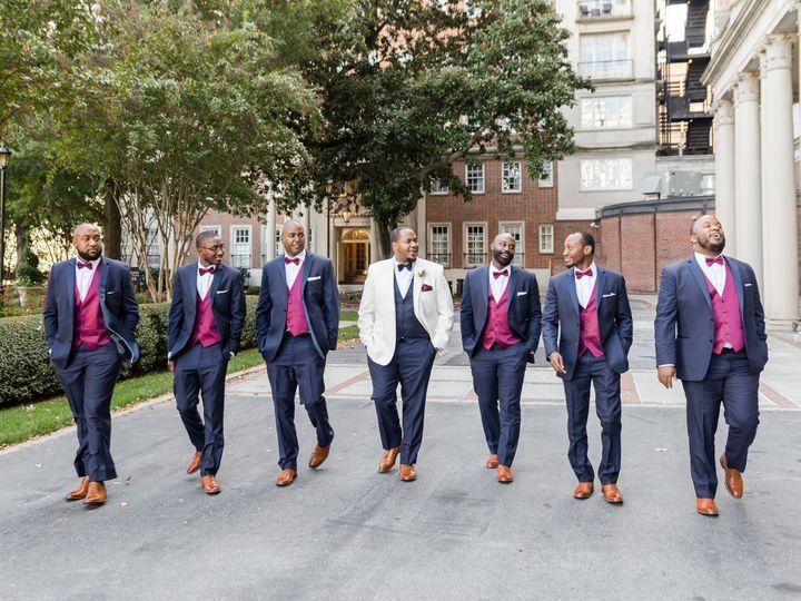 Tmx Harrisweddinggroomsmen 57 51 1190083 160255397256225 Atlanta, GA wedding planner