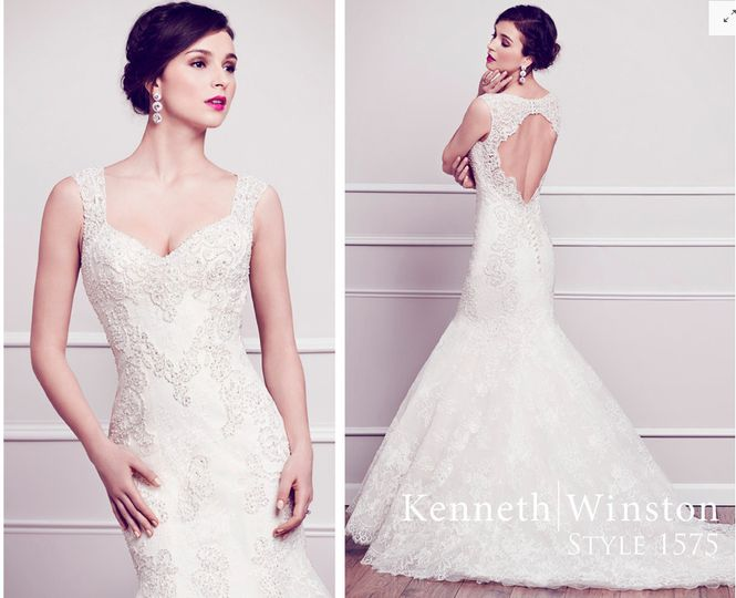 BIANKA Bridal - Dress & Attire - Grand Rapids, MI - WeddingWire