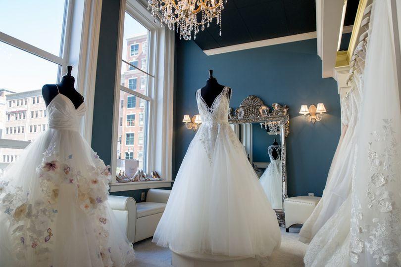 BIANKA Bridal - Dress & Attire - Grand Rapids, MI - WeddingWire