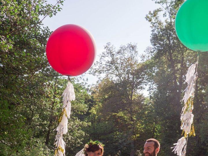 Tmx 1445562541242 Jamie  Bruce Balloons Leesburg, VA wedding planner