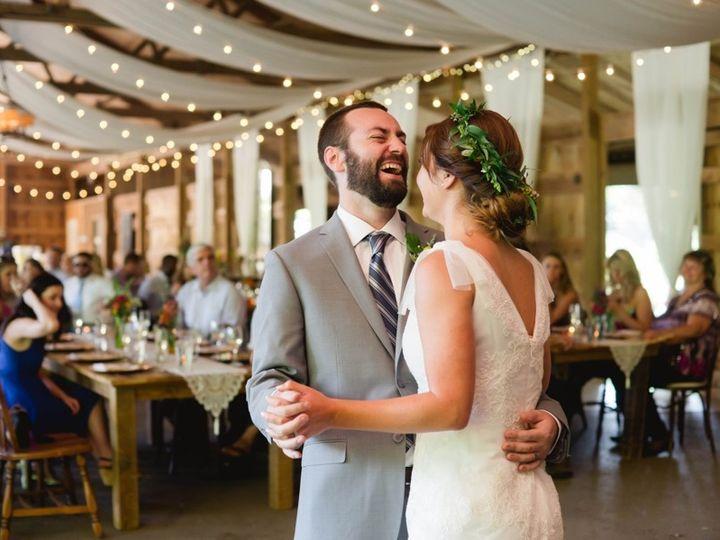 Tmx 1445562555229 Jamie  Bruce Dancinglaughing Leesburg, VA wedding planner