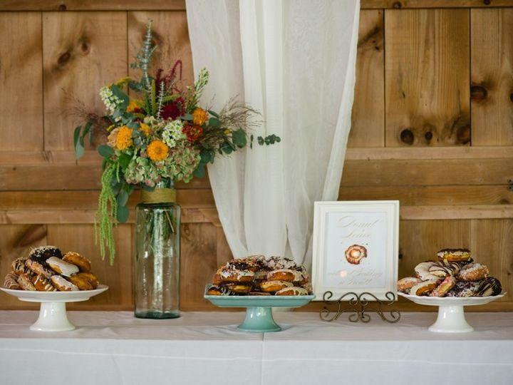 Tmx 1445562561705 Jamie  Bruce Donuts Leesburg, VA wedding planner