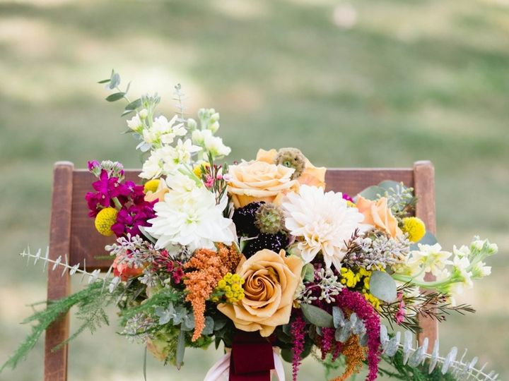 Tmx 1445562576301 Jamie  Bruce Flowers Leesburg, VA wedding planner