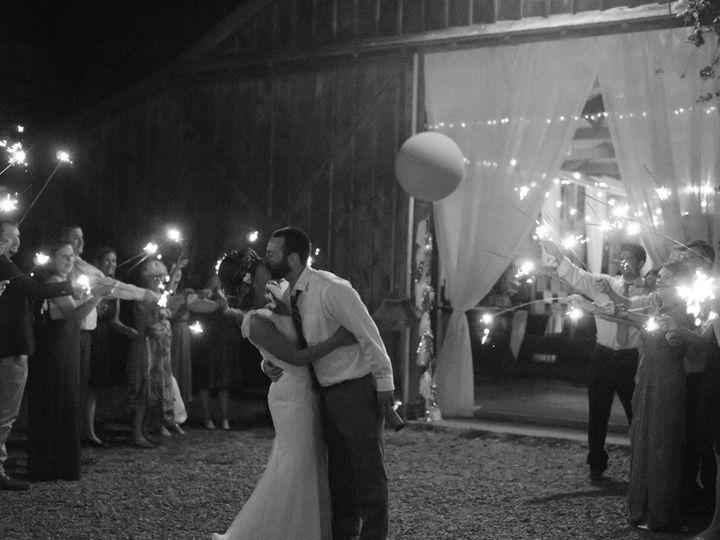Tmx 1445563328974 Jamie  Bruce Sparkler Send Off Leesburg, VA wedding planner