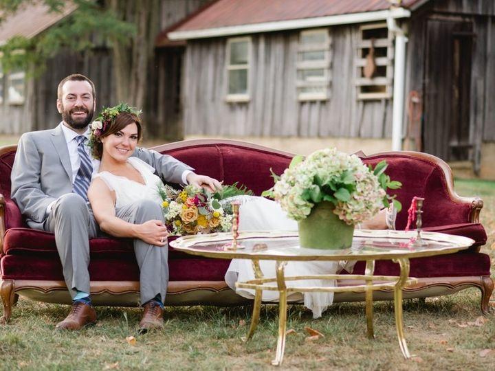 Tmx 1445563352658 Jamie  Bruce On Lounge Furniture Leesburg, VA wedding planner