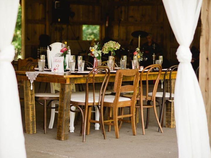 Tmx 1445563410577 Jamie  Bruce Table Leesburg, VA wedding planner