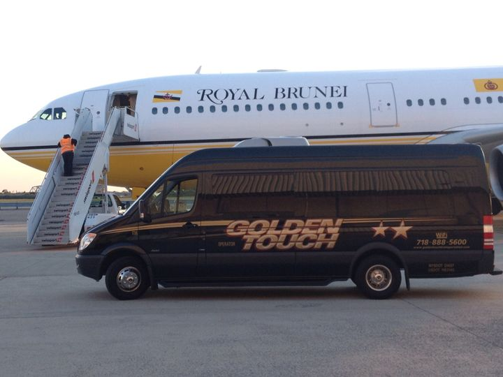 Ride in comfort and luxury with our 14 and 17 passenger Mercedes Benz Sprinters. Leather seating,...