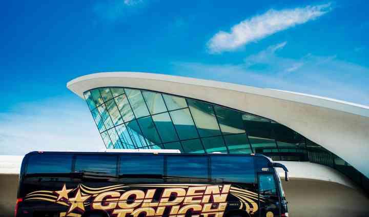 Golden Touch Transportation