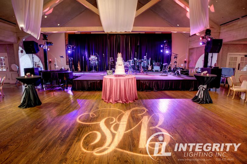Southern Hills Country Club Wedding Cake Lighting Tulsa Party Lighting Tulsa Oklahoma Integrity...