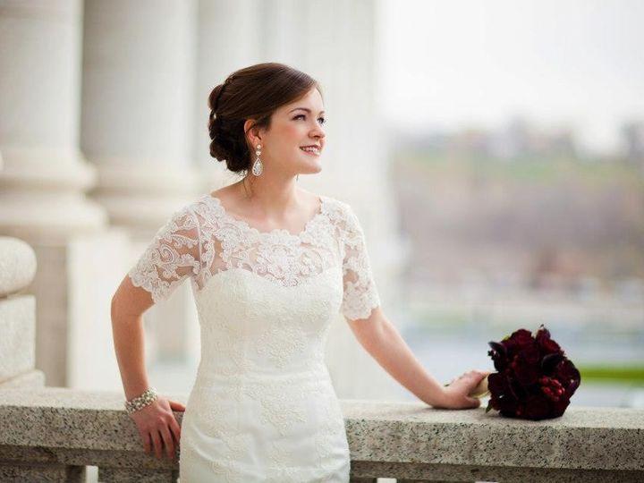 Tmx 1396743444720 408643546579118686709848165135 Matthews, North Carolina wedding beauty