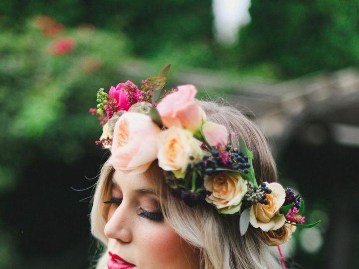 Tmx 1446146403570 Gyurjjs5yioxtbymkokwvj4h1os8uhdpjip3n3isl0cv4r7q5l Matthews, North Carolina wedding beauty