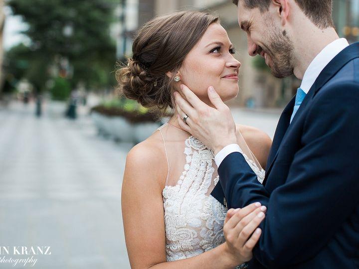 Tmx 1512503145108 Erin Kranz Photographyalanaluke065 Matthews, North Carolina wedding beauty