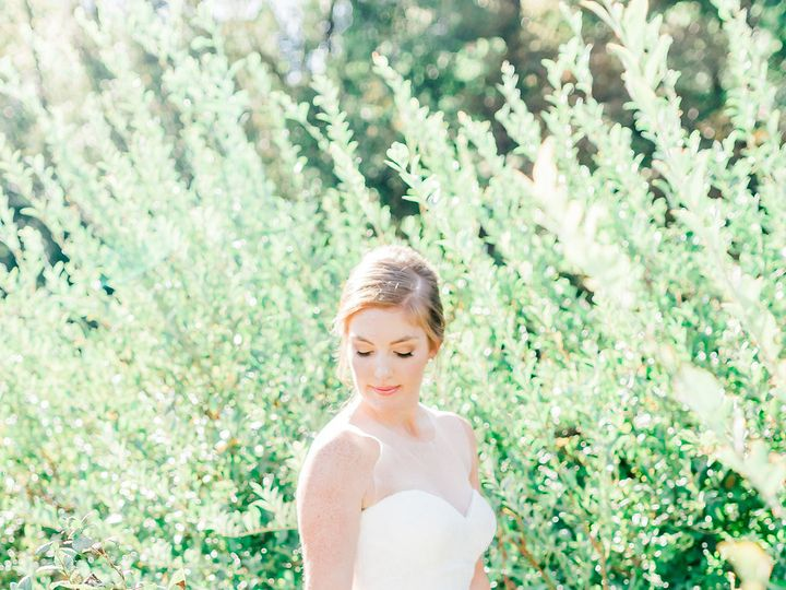Tmx 1512503865897 Morninggloryfarmweddinggettingreadycathydurig347 Matthews, North Carolina wedding beauty