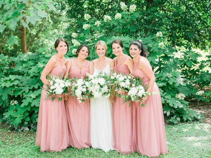 Tmx 1512504577335 Gcaitlinjasonwdbridalpartyportraits 11 Matthews, North Carolina wedding beauty