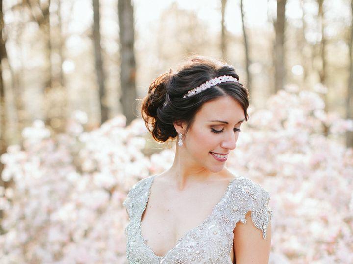 Tmx Nicolebridals 45 51 681083 Matthews, North Carolina wedding beauty