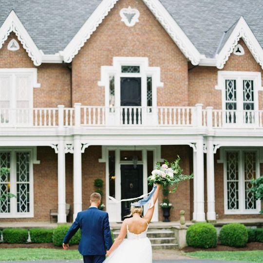 warrenwood manor kentucky wedding venue danville ky 51 732083 159646561587221