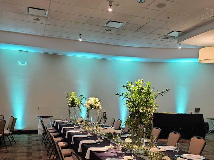 Tmx Kings Table 51 362083 158567806164332 Cleveland, Ohio wedding venue