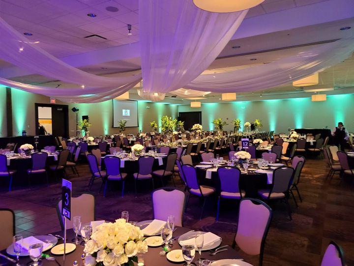 Tmx Venice Grand With Green Uplights 51 362083 158567807679528 Cleveland, Ohio wedding venue
