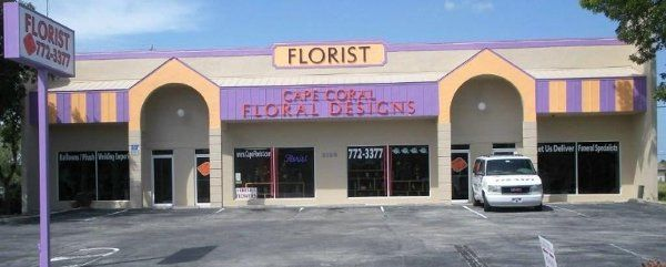 Tmx 1236553089662 1.1 Cape Coral wedding florist
