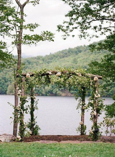 Wedding Lawn